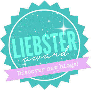 LIEBSTER AWARD 4.0!.... ancora nomination <3 <3 <3